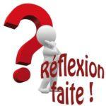 reflexionfaite