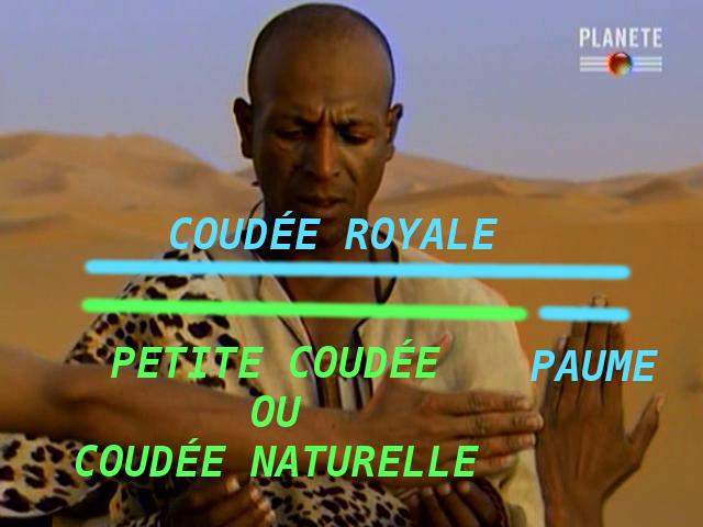coudée-royale
