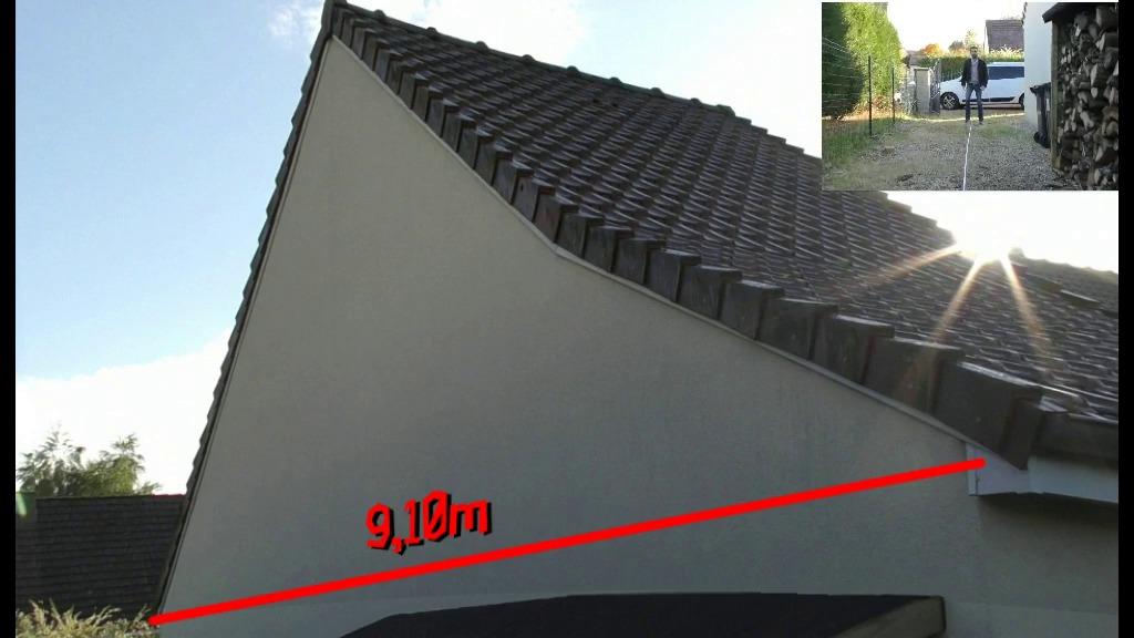 Calcul Surface Facade Maison. Calcul Surface Habitable Maison Armor
