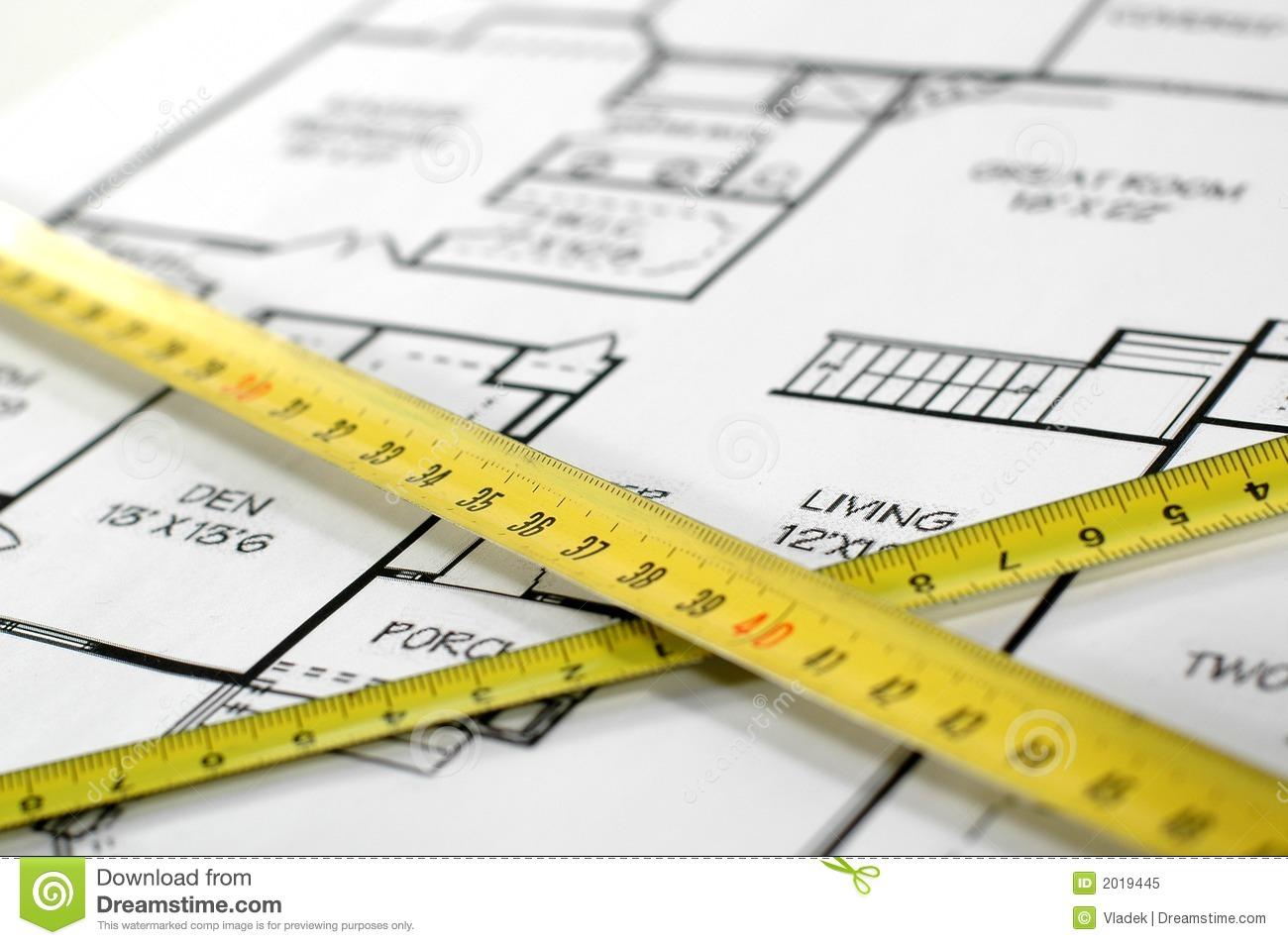 T che complexe sur la notion d chelle et de plan blog for Agencement de maison de plan libre
